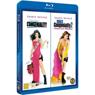 Agent Catwalk 1-2 Blu-Ray Box