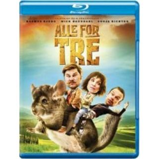 Alle For Tre Blu-Ray