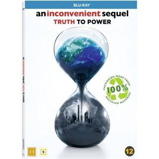 An Inconvenient Sequel - Truth To Power Blu-Ray
