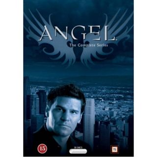 Angel - Complete Box