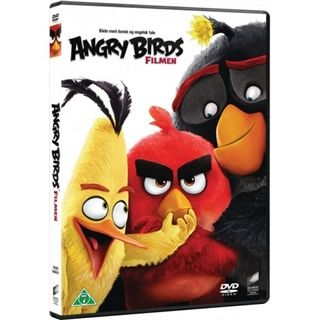 Angry Birds - The Movie