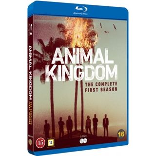 Animal Kingdom - Season 1 Blu-Ray