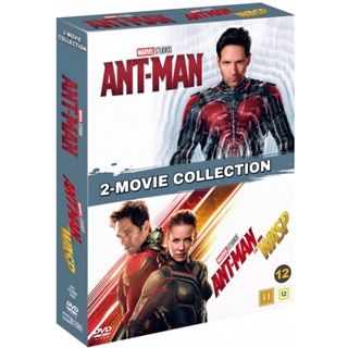 Ant-Man Box