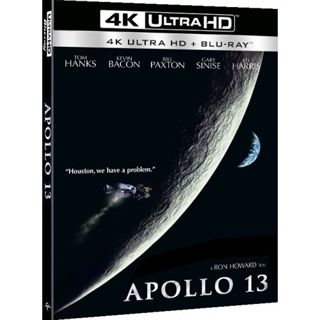 Apollo 13 - 4K Ultra HD