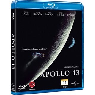 Apollo 13 - 20Th Annivesary Edition Blu-Ray