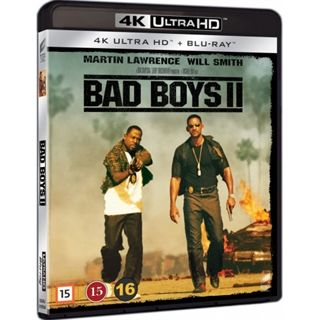 Bad Boys 2 - 4K Ultra HD Blu-Ray