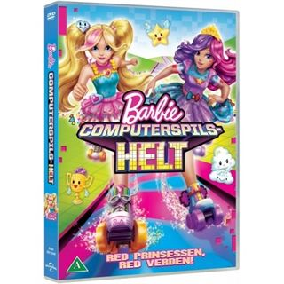 Barbie - Computerspils helt