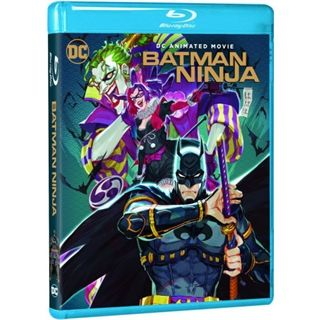 Batman - Ninja Blu-Ray