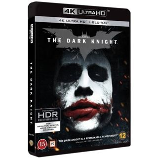 Dark Knight - 4K Ultra HD Blu-Ray