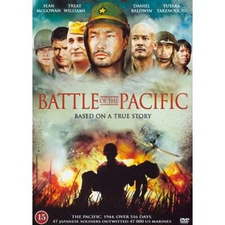 Battle Of The Pacific
