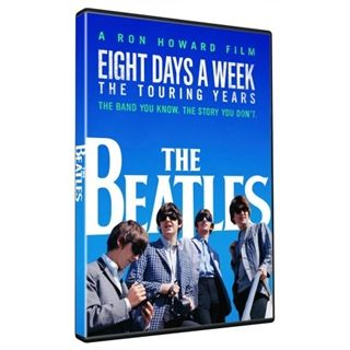 BEATLES, THE EIGHT DAYS A WEE