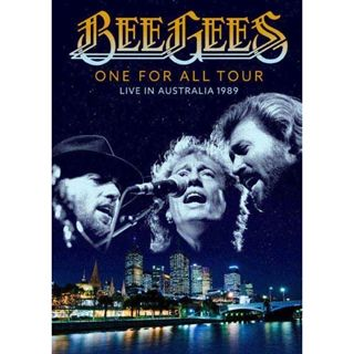 Bee Gees - One For All Tour - Live Australia 1989