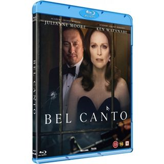 Bel Canto Blu-Ray