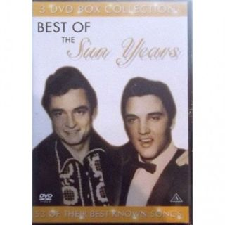 Best Of The Sun Years