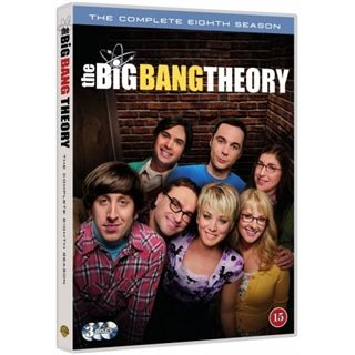 Big Bang Theory - Season 8