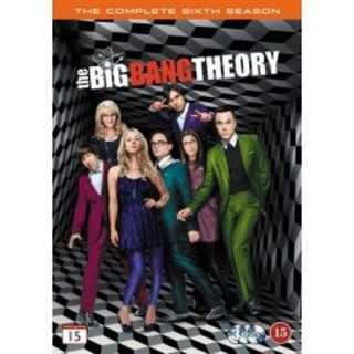 Big Bang Theory - Season 6