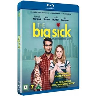 Big Sick - Blu-Ray