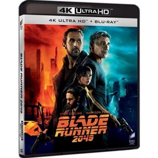 Blade Runner 2049 - 4K Ultra HD Blu-Ray