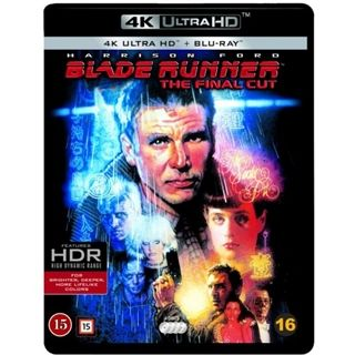Blade Runner - Final Cut 4K Ultra HD