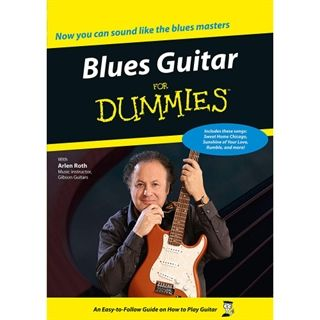 Blues Guitar - For Dummies