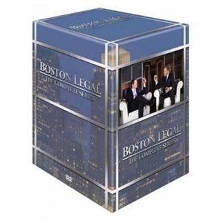 Boston Legal - Complete Series