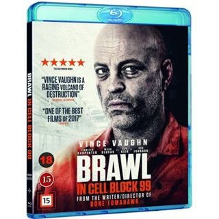 Brawl In Cell Block 99 - Blu-Ray