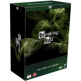Breaking Bad - Complete Series