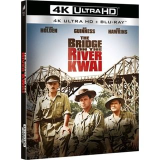 Bridge On The River Kwai - 4K Ultra HD