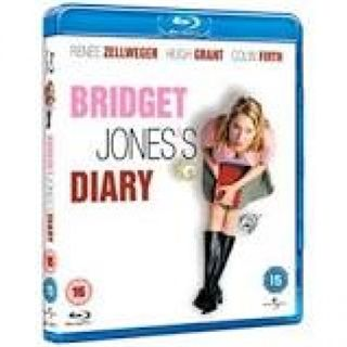 Bridget Jones Dagbog Blu-Ray