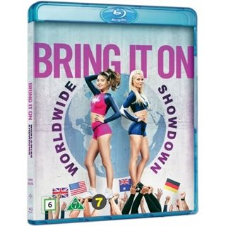 Bring It On - WW Showdown Blu-Ray