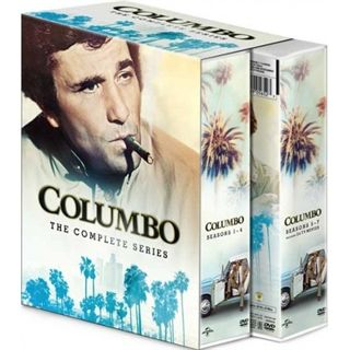 Columbo - The Complete Series
