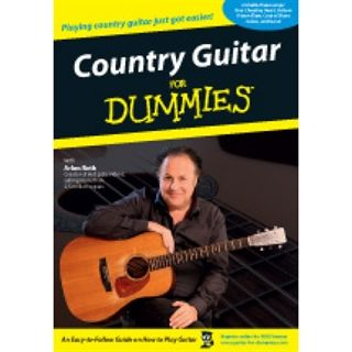 Country Guitar - For Dummies