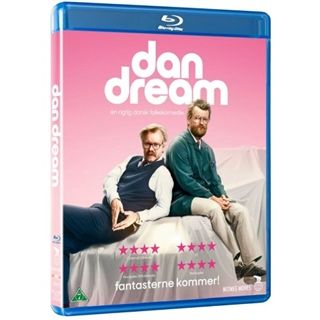 Dan Dream Blu-Ray