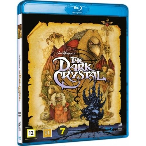 Dark Crystal - 35th Anniversary Blu-Ray