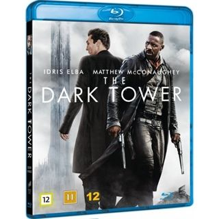 Dark Tower Blu-Ray