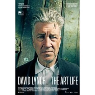 David Lynch - The Art of Life