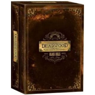 Deadwood - Complete Box