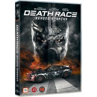 Death Race - Beyond Anarchy