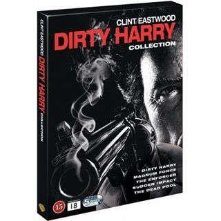 Dirty Harry - Ultimate Collection