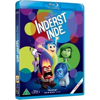 Inderst Inde Blu-Ray