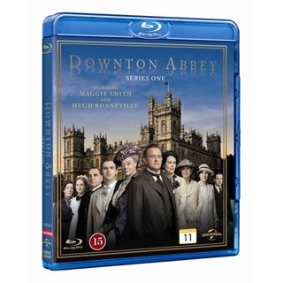 Downton Abbey - Season 1 Blu-Ray