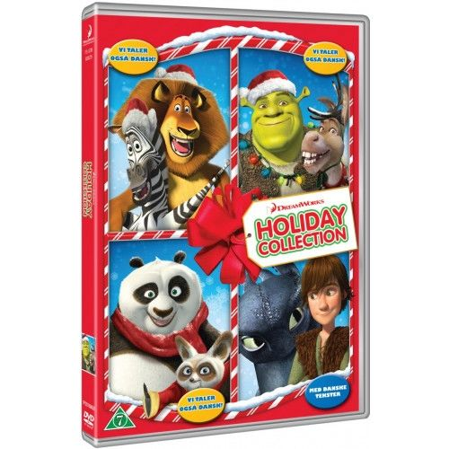 Dreamworks Holiday - Collection