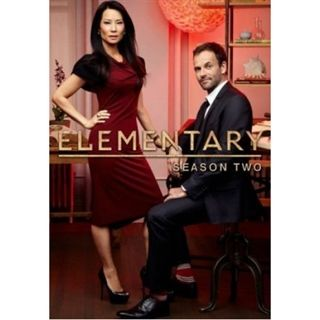 Elementary - Season 2 - UK Version
