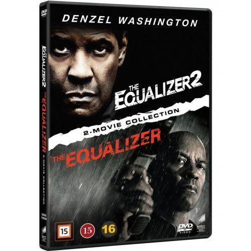 The Equalizer 1-2