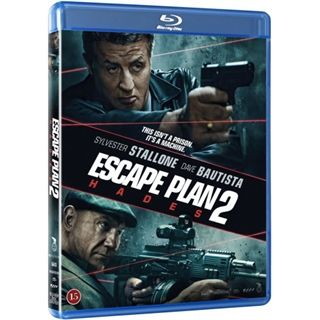 Escape Plan 2 - Hades - Blu-Ray