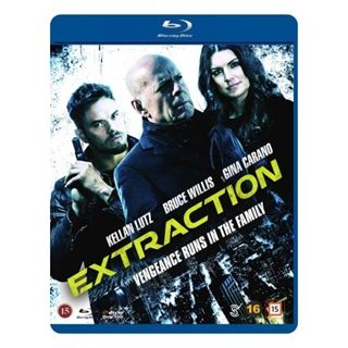 EXTRACTION BD