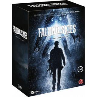 Falling Skies - Complete Box