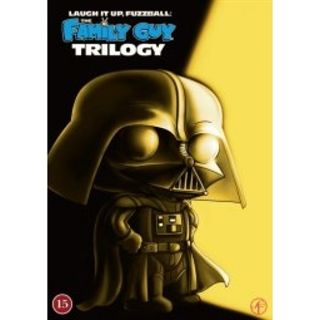 Family Guy - Star Wars Trilogy