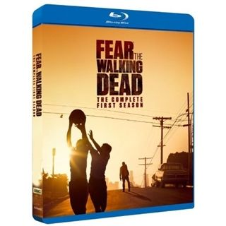 Fear The Walking Dead - Season 1 Blu-ray