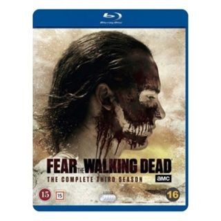 Fear The Walking Dead - Season 3 Blu-Ray